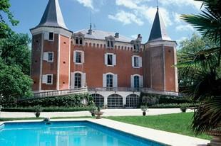 Chateau De Garrevaques - Revel seminar
