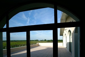 Château De Cransac - Exterior view