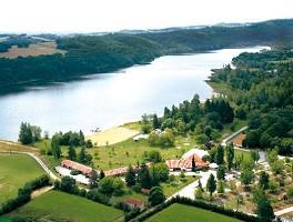 Die Täler Lake - Seminar Miélan