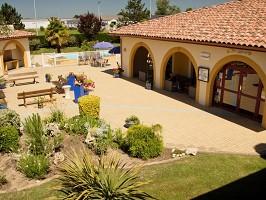 Hotel Restaurant Solenca - seminario Nogaro en Armagnac