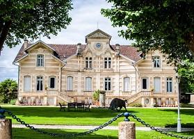 Château Maucaillou - Castillo de eventos