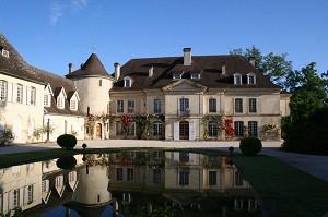 Château Bouscaut - seminario Cadaujac