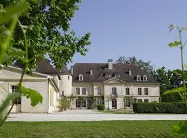 Château Bouscaut - Castello dei seminari della Gironda