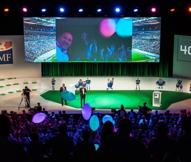 Palais des congrès de bordeaux - organization of events