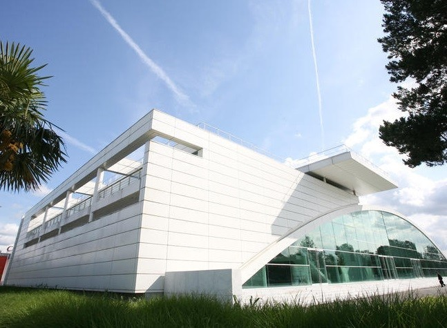 Bordeaux Congress Center - exterior