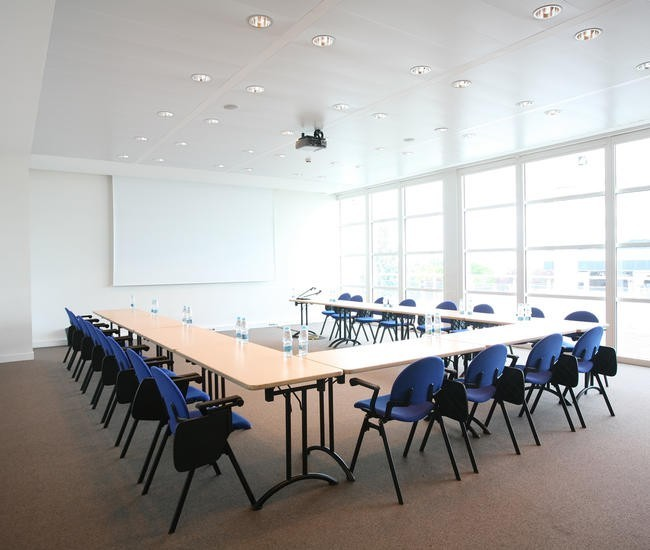 Centro Congressi di Bordeaux - sala riunioni