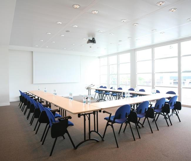Centro de congresos de Burdeos - sala de reuniones