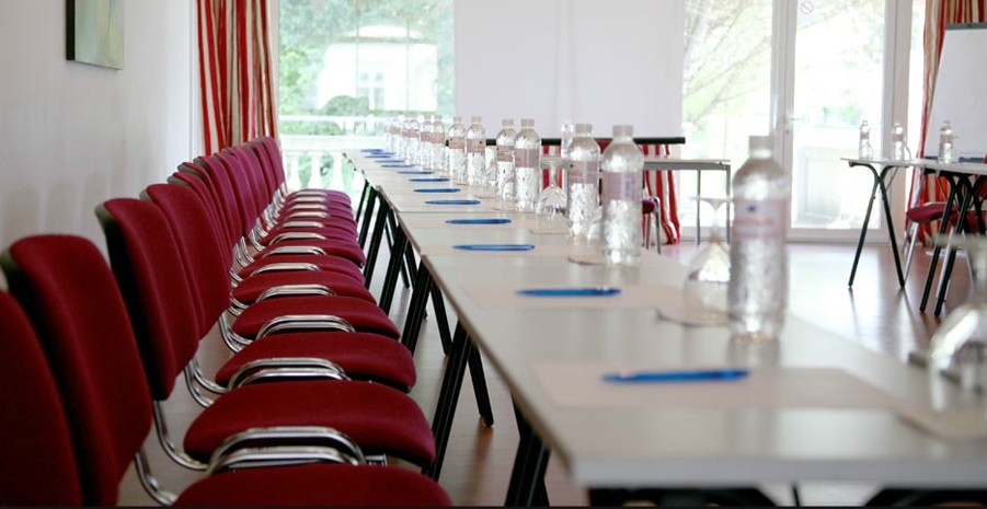 Sala de seminarios Domaine de Valmont Barsac