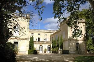 Château De Raissac - Você pode clicar para ampliar a foto