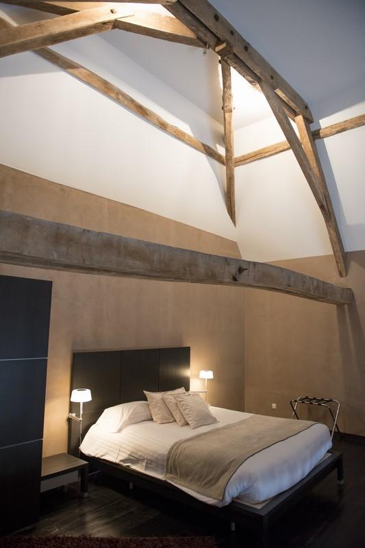 Domaine des lys - Schlafzimmer
