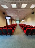 Auditorio - Domaine des Lys