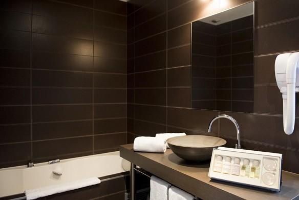 Domaine des lys - baño