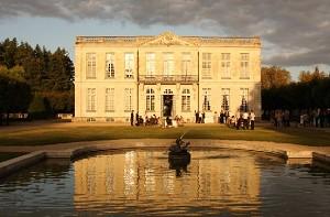 Schloss Bouges - Seminar Bouges-le-Château