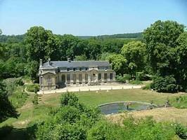 Chateau de Stors - Seminario sul castello Val d'Oise