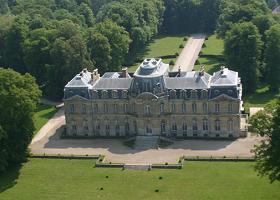 Chateau De Champlatreux - seminario Epinay Champlâtreux