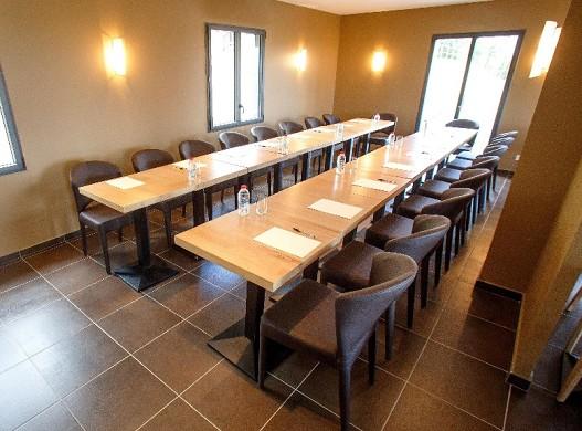 Imago hotel restaurant - meeting room