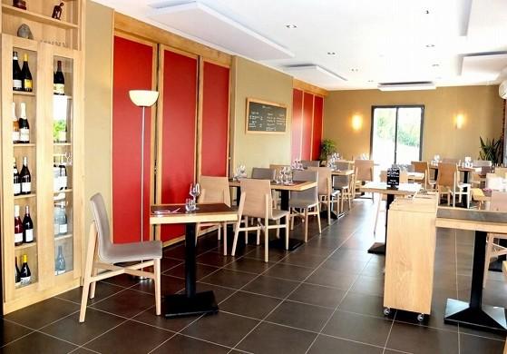 Imago hotel restaurant - restaurant