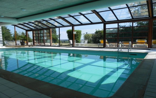Luccotel - pool