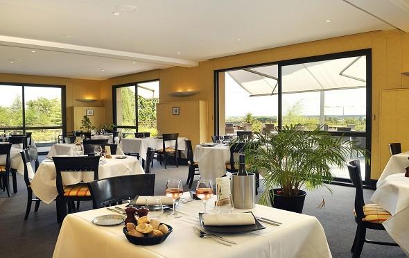 Luccotel - Restaurant