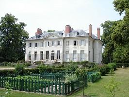 Château De La Chesnaie - seminário Eaubonne