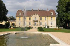 Seminario Domaine De Lacroix Laval - Marcy l'Etoile
