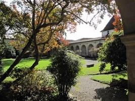 Castillo de Gaujacq - seminario Amou