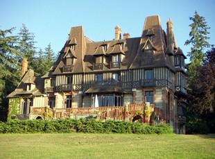 Chateau Du Mont Suzey - seminario Yvoy-le-Marron