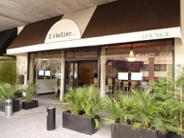 L'Atelier - restaurante para refeições de negócios