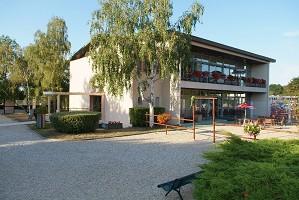 O Bois D'Auteuil Clerence Restauração - Villecresnes seminário