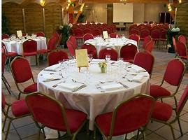Les Vergers Du Roy - seminário Chilly-Mazarin