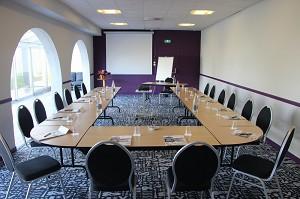 BRIT HOTEL Nantes Vigneux, L'Atlantel - Meeting Facility