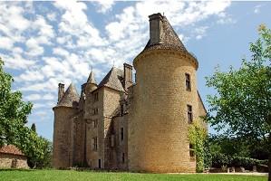 Chateau de Montal - seminario Saint-Jean-Lespinasse