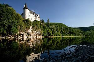 Chateau de La Treyne - Außenansicht