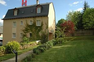 Luxemburg - Seminarhotel Lozere