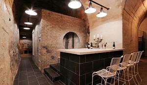 Centro de Reims Montquartiers - Bar
