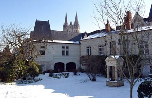 Donadieu Salons - Angers Seminar