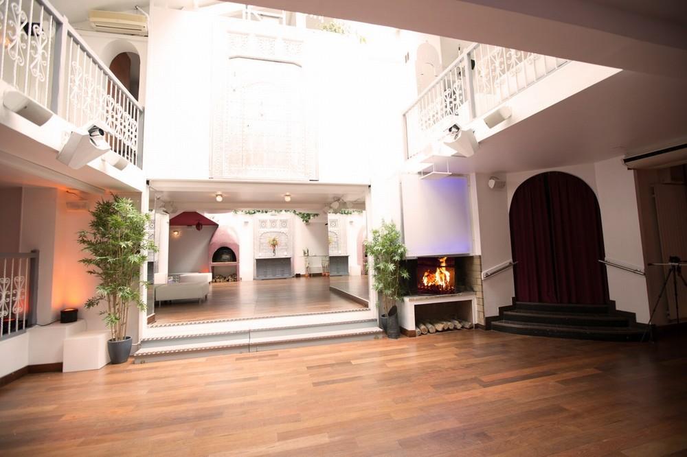 Le loft et l 39 atelier for Loft et atelier
