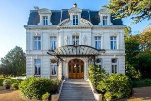 Château de Verrières - Home