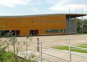 Segre Exhibition Centre - Seminario di Segré