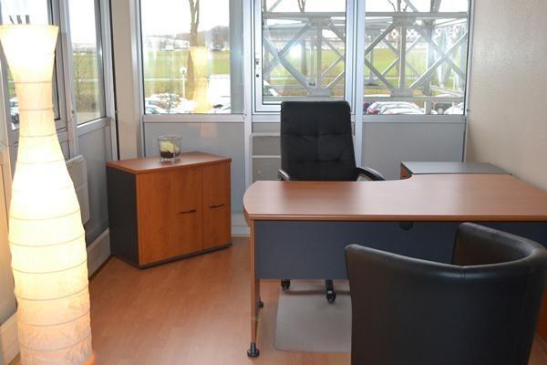Bureaux partages metz: coworking nancy presqu espace de coworking à