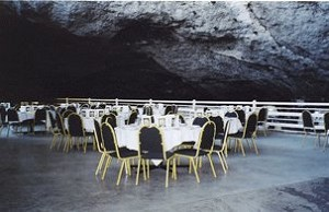 Caverna São Vicente - Pouilly sur Loire seminário