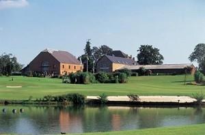 Golf Du Mormal - seminario Preux au Sart