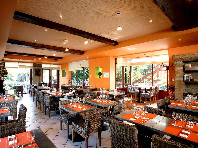 Ar Milin '- restaurante