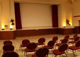 Il Cineart - seminario di Nanterre