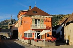 Auberge de La Buissonnière - Exterior