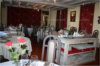 Hotel restaurant le richelieu dax restaurant
