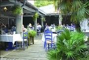Hotel restaurant le richelieu dax terrace