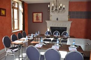 VIP lounge - Domaine des Cigognes
