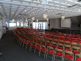 Astoria mostra - Massy seminário