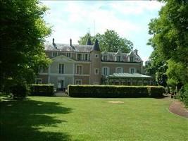 Domaine De Bierville - Boissy-la-Rivière seminario